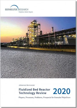 Fluidized Bed Reactor Technology Review 2020